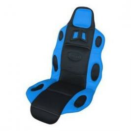 Compass RACE černo-modrý