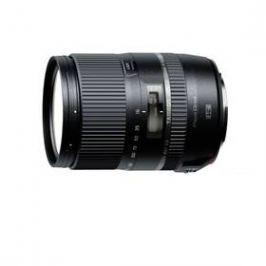 Tamron AF 16-300 mm F/3.5-6.3 Di II VC PZD pro Nikon (B016N) černý