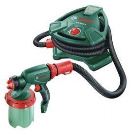 Bosch PFS 5000 E zelená