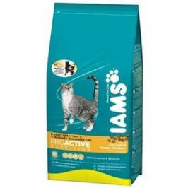Iams Cat Light rich in Chicken 10 kg