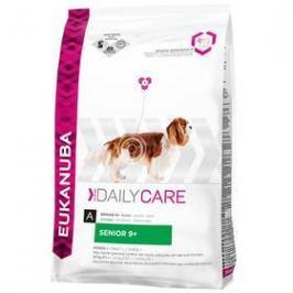 Eukanuba Daily Care Senior Plus 12 kg