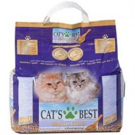 JRS Cats Best Nature Gold 10l