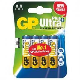 GP Ultra Plus AA, LR06, blistr 4ks (GP 15AUP)