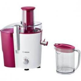 Bosch MES25C0 bílý/vínový