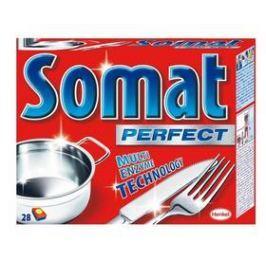 Ostatní Somat Perfekt 28 tablet