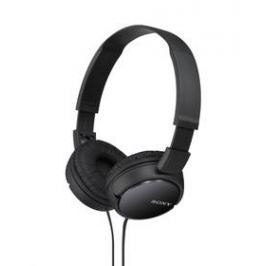 Sony MDRZX110B.AE (MDRZX110B.AE) černá