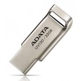 ADATA UV130 32GB (AUV130-32G-RGD) kovový