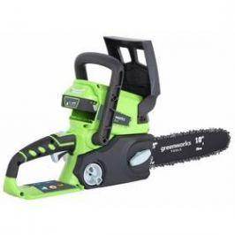 Greenworks G24CS25 (bez baterie)