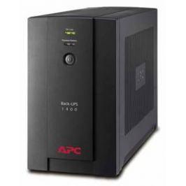APC Back-UPS 1400VA (BX1400UI)