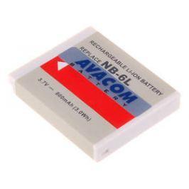 Avacom Canon NB-6L Li-Ion 3,7V 800mAh (DICA-NB6L-532)