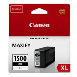 Canon PGI-1500XL, 1200 stran (9182B001) černá