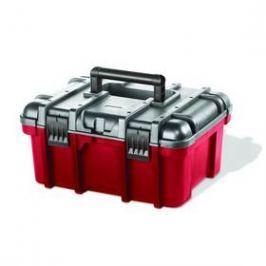 Keter 17186775 Power černý/šedý/červený