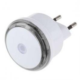 EMOS do zásuvky, 3 x LED s fotosenzorem (1456000060) bílé