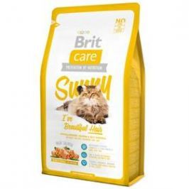 Brit Care Cat Sunny I´ve Beautiful Hair 7 kg
