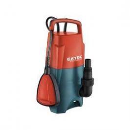EXTOL PREMIUM SPF 750 oranžové
