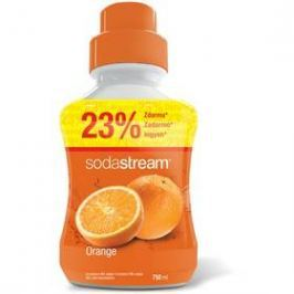 SodaStream Orange 750 ml