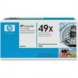 HP Q5949X, 6K stran - originální (Q5949X) černá