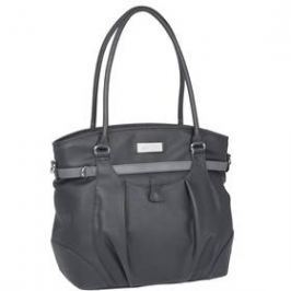 Babymoov Glitter Bag Black černá/šedá