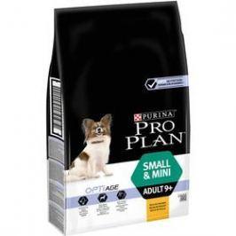 Purina Pro Plan SMALL & MINI ADULT 9+ Kuře 7 kg