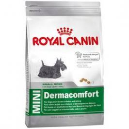 Royal Canin Mini Derma Comfort 10 kg