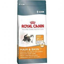 Royal Canin Hair Skin 10 kg