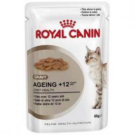 Royal Canin Ageing +12 v želé 85g