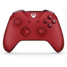 Microsoft Xbox One Wireless (WL3-00028) červený