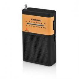 Hyundai PPR 310 BO černý/oranžový