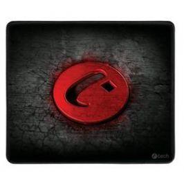 C-Tech ANTHEA, 32 x 27 cm (GMP-01) černá/červená