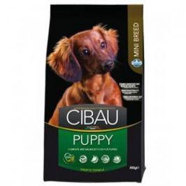 Cibau Dog Puppy Mini 2,5 kg