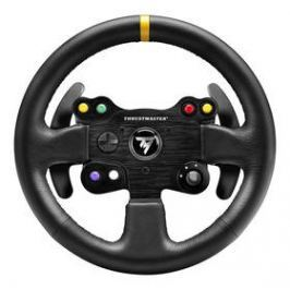 Thrustmaster Leather 28 GT Add-On pro T300/T500/TX Ferrari 458 Italia (4060057) černý