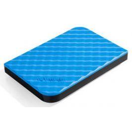 Verbatim Store 'n' Go GEN2 1TB modrý
