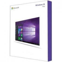 Microsoft Windows 10 Pro 64-Bit CZ DVD OEM (FQC-08926)
