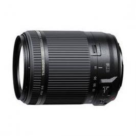 Tamron AF 18-200 mm F/3.5-6.3 Di II VC pro Nikon černý