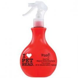 Pet Head Poof deodorizující 450 ml