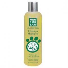 Menforsan přírodní proti lupům s citronem 300 ml