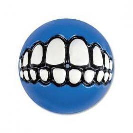 Rogz Grinz míček 7,8cm modrá