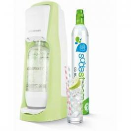 SodaStream Pastels JET PASTEL GRASS GREEN zelený