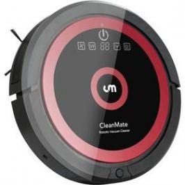 CleanMate QQ6S černý