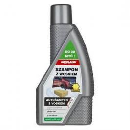 Autoland Nano+ s voskem, 600 ml