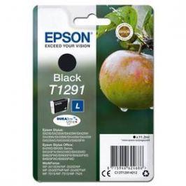 Epson T1291, 385 stran - originální (C13T12914011) černá