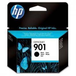 HP No. 901, 4 ml, 200 stran - originální (CC653AE) černá