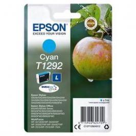 Epson T1292, 445 stran (C13T12924030) modrá