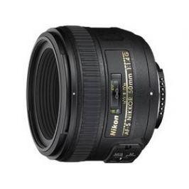 Nikon NIKKOR 50 mm f/1.4G AF-S černý