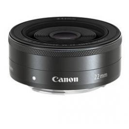 Canon EF-M 22 mm f/2.0 STM (5985B005)