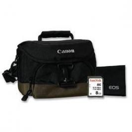 Canon CAMERA ACC KIT SD 8GB+100EG+LC (0033X090)