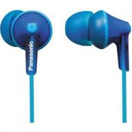 Panasonic RP-HJE125E-A (RP-HJE125E-A) modrá