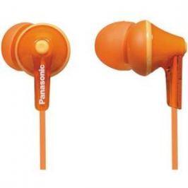 Panasonic RP-HJE125E-D (RP-HJE125E-D) oranžová