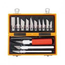 EXTOL Craft vyřezávacích nožů, 91350
