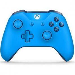 Microsoft Xbox One Wireless - vortex blue (WL3-00020)
